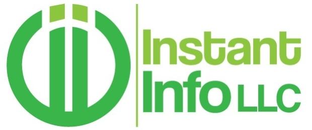 Instant Info logo